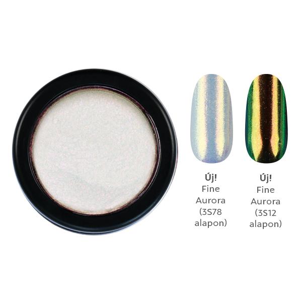 ChroMirror króm pigmentpor - Fine Aurora