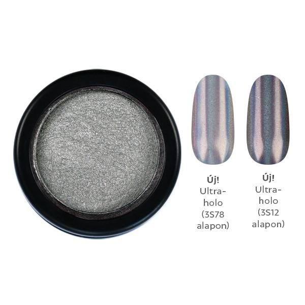 ChroMirror króm pigmentpor - Ultraholo
