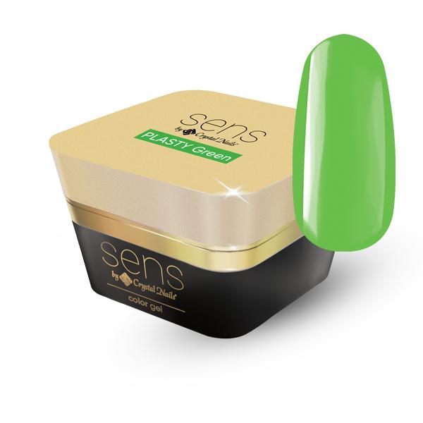 SENS plasty gel - green 5ml