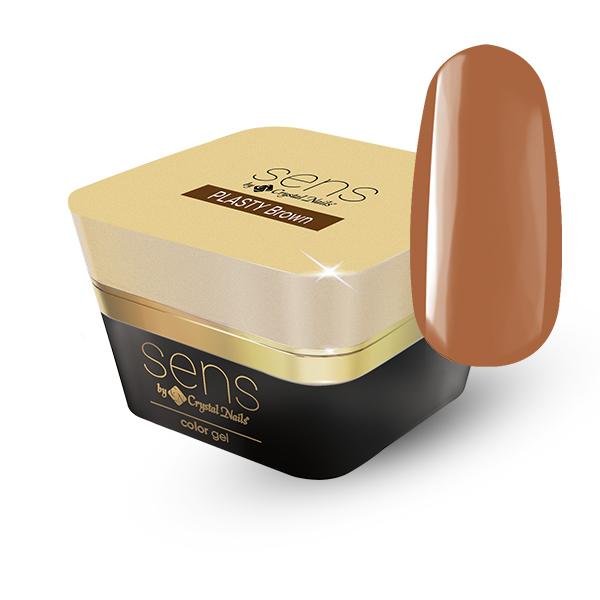SENS plasty gel - brown 5ml