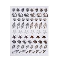 Jewel sticker ékszermatrica 32