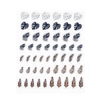 Jewel sticker ékszermatrica 33