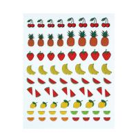 Jewel sticker ékszermatrica 39