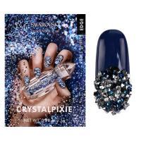 Swarovski Crystal Pixie – Edge Rebel Spirit 5g