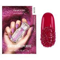 Swarovski Crystal Pixie – Petite Love's Passion 5g