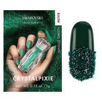 Swarovski Crystal Pixie – Petite Jungle Green 5g