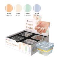 Sweet Pastel Royal Gel készlet (4x4,5ml)