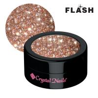 Flash glitters 2 - rosegold