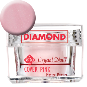 Cover Pink Diamond porcelán 25ml (17g)