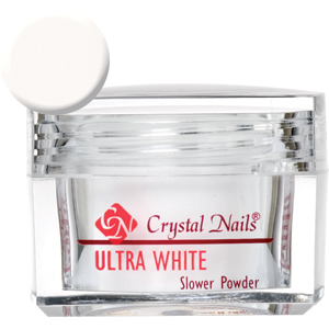 Slower Ultra White 25ml (17g)