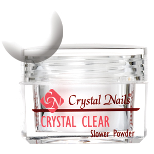 Slower Crystal Clear 28g (40ml)