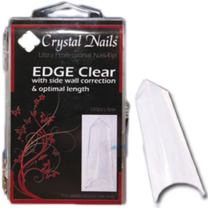 Edge (clear) tip box