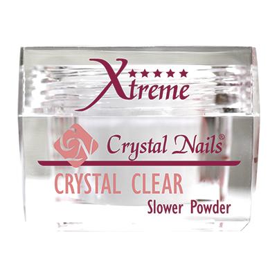 Xtreme Crystal Clear porcelán 17g (25ml)