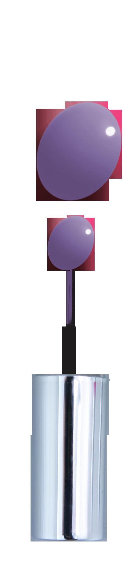 Nailart Crystalac - Díszítő tűecsetes Crystalac - 4
