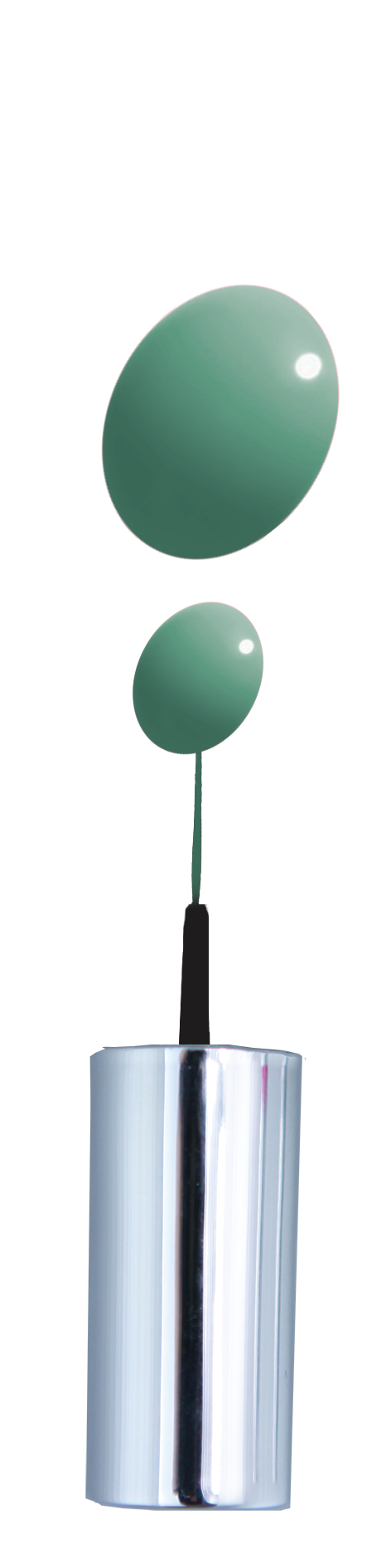 Nailart Crystalac - Díszítő tűecsetes Crystalac - 6