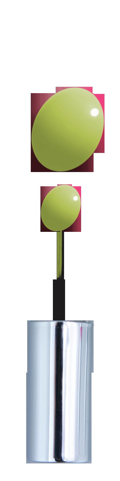 Nailart Crystalac - Díszítő tűecsetes Crystalac - 10
