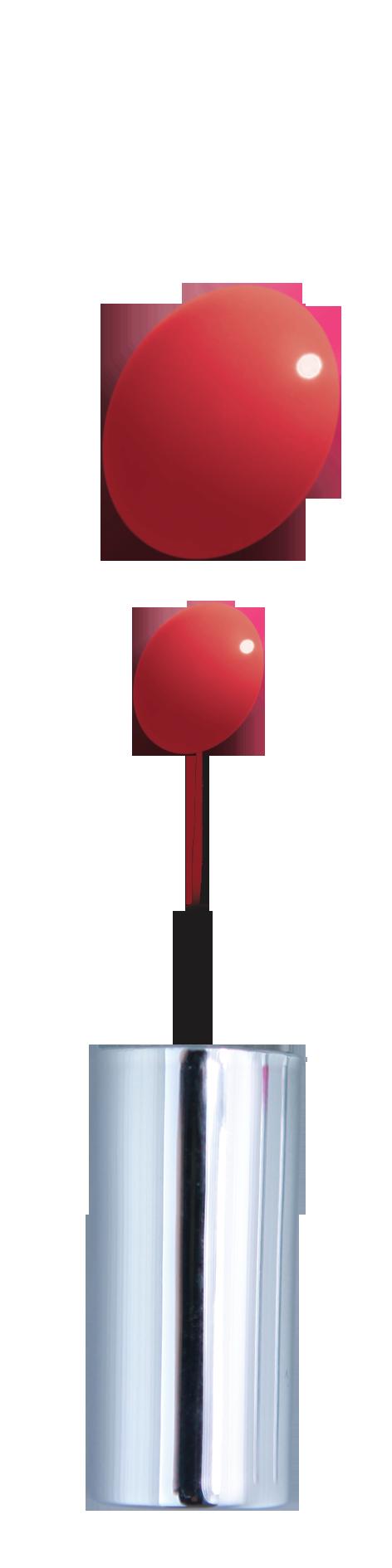 Nailart Crystalac - Díszítő tűecsetes Crystalac - 17