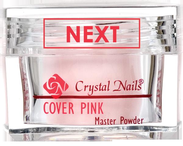 Cover Pink Next porcelán 25 ml (17g)