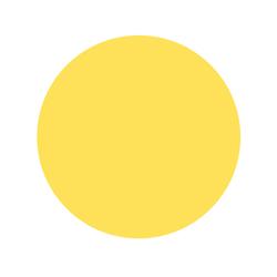 Crystal Drops - Yellow