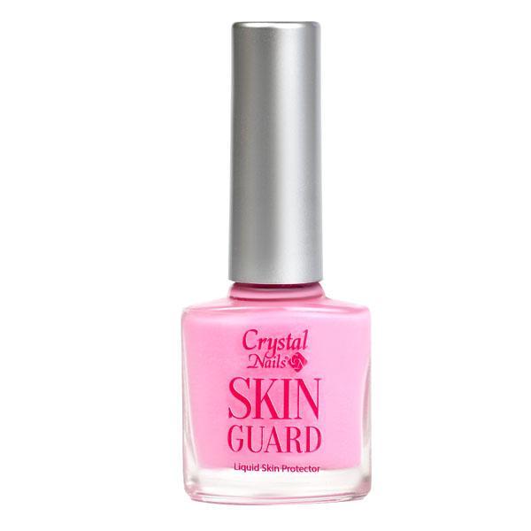 Crystal Nails Skin Guard Liquid Skin Protector - 8ml