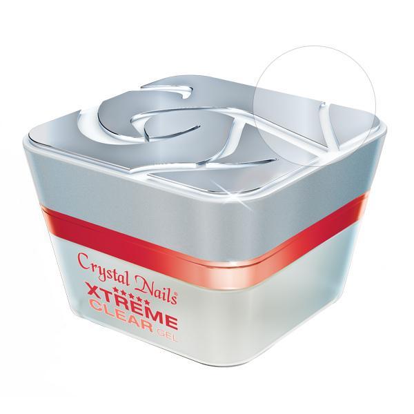XTREME CLEAR zselé - 5ml