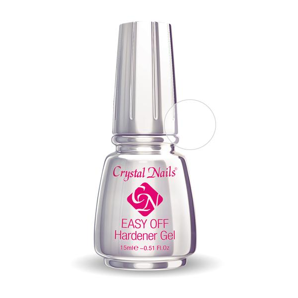 Easy Off Hardener Gel (Clear) - 15ml