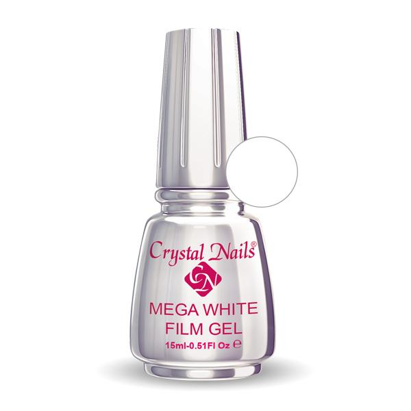 Mega White Film Gel - 15ml