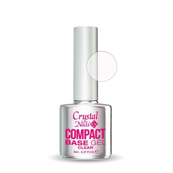 Compact Base Gel Clear - 8ml