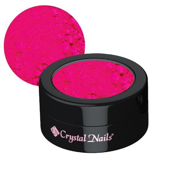 Neon pigmentpor - neon magenta
