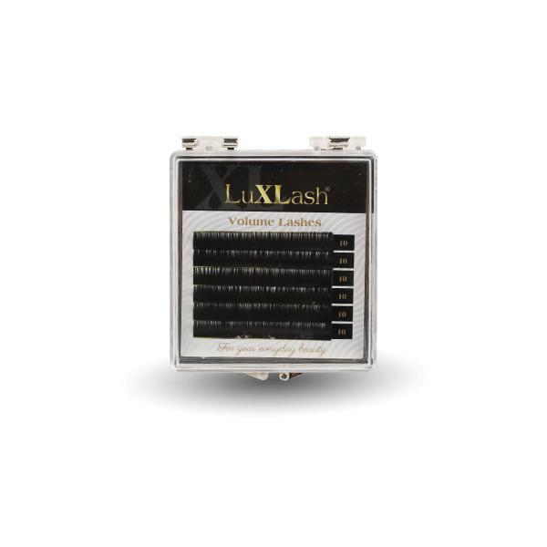 LuXLash Volume Refill box C/0,10/8 - új