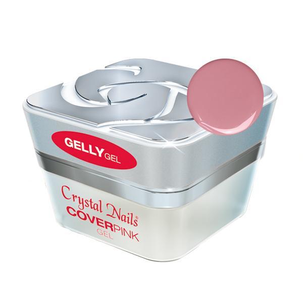 Gelly Cover Pink Builder Gel - 5ml