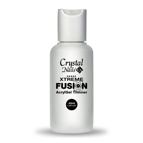 Xtreme Fusion AcrylGel - Thinner 40ml