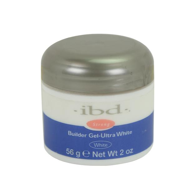 IBD Builder gel Ultra White 56g