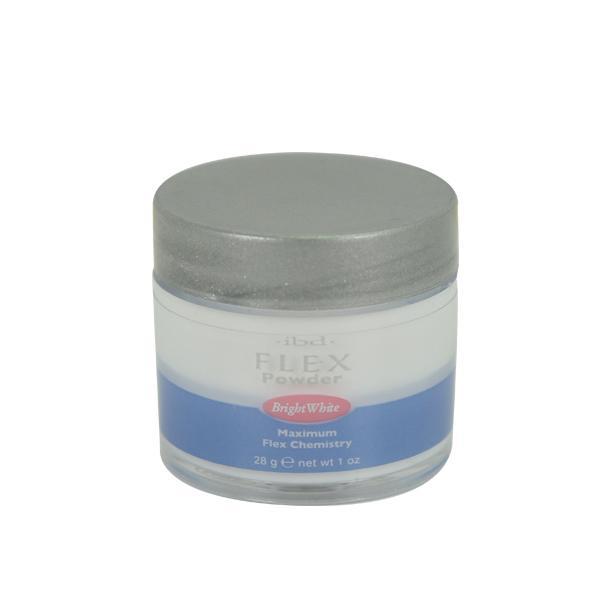 IBD Flex powder bright white 28g