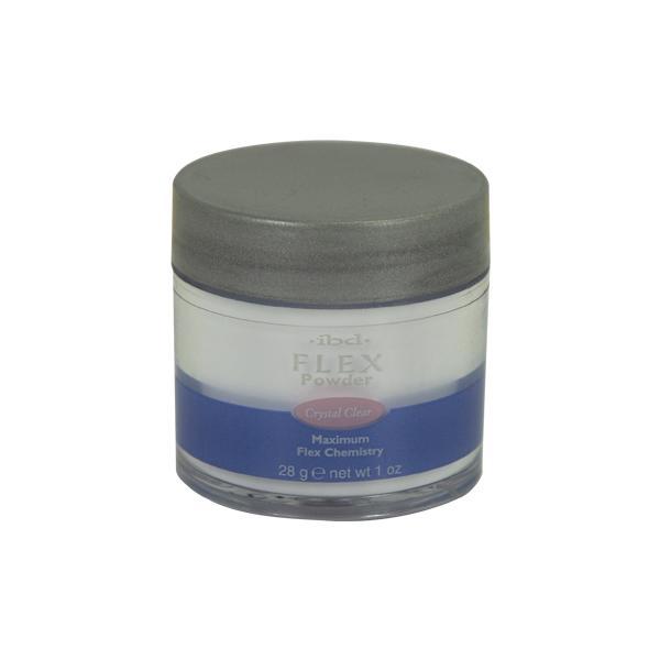 IBD Flex powder crystal clear 28g