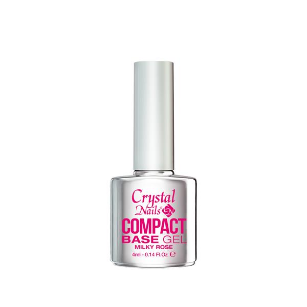 Compact Base gel milky rose - 4ml