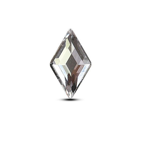 CRYSTALLIZED™ - Swarovski Elements - 001 (Crystal) Rombusz