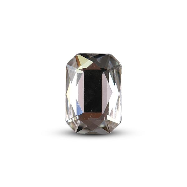 CRYSTALLIZED™ - Swarovski Elements - 001 (Crystal) Szögletes
