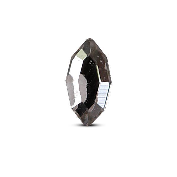 CRYSTALLIZED™ - Swarovski Elements - 001 (Crystal) Búzaszem