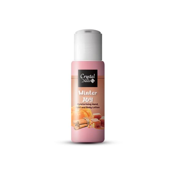 Moisturising Hand, Foot and Body Lotion - Winter Joy Lotion 30ml - Limitált!