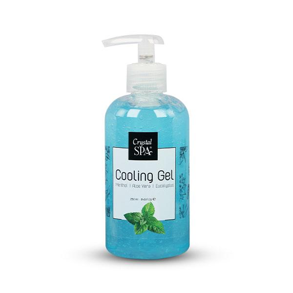Cooling Gel - Hűsítő gél 250ml