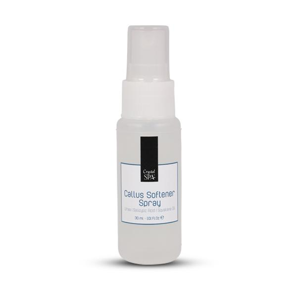Callus Softener Spray - Bőrpuhító spray 30ml