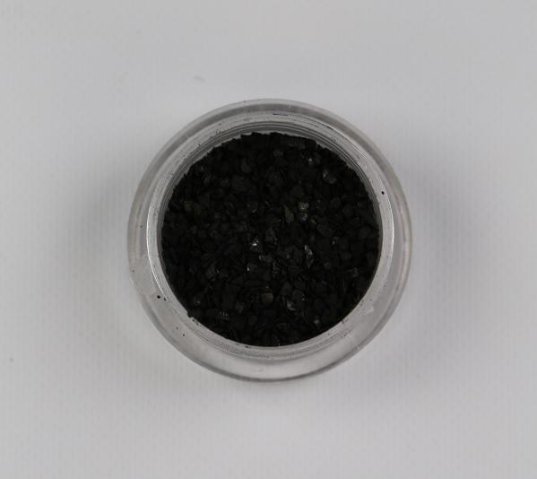 Törtkagyló, nagy - fekete