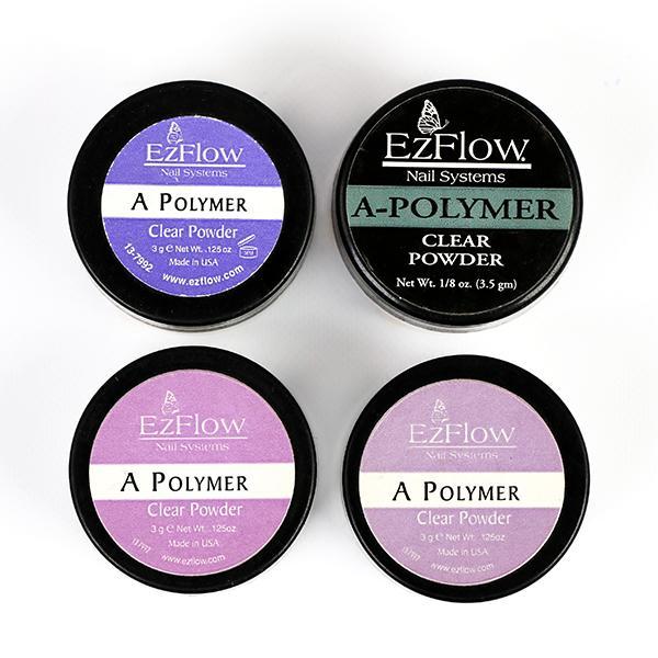 EZFlow A-Polymer Clear 3,5g