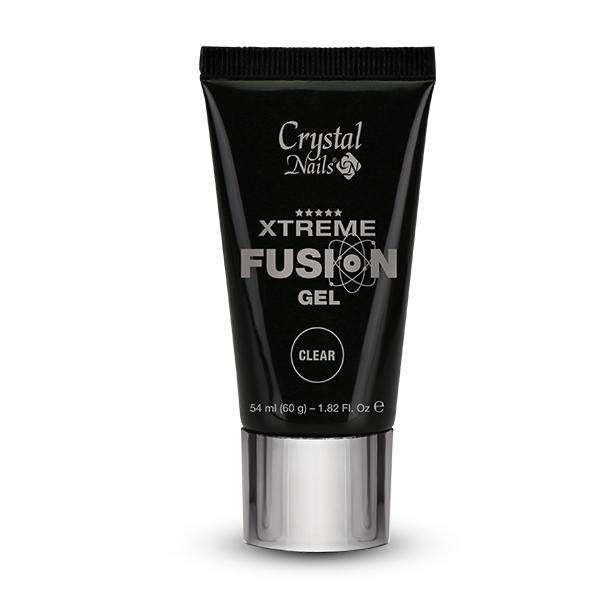 Xtreme Fusion AcrylGel Clear - 60g