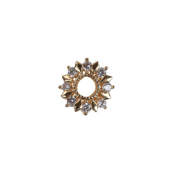 Nail Charm 5 - arany