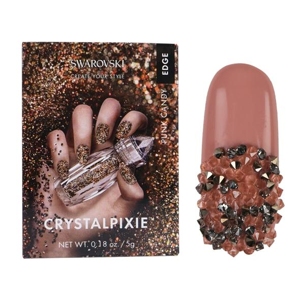 Swarovski Crystal Pixie – Edge Punk Candy 5g