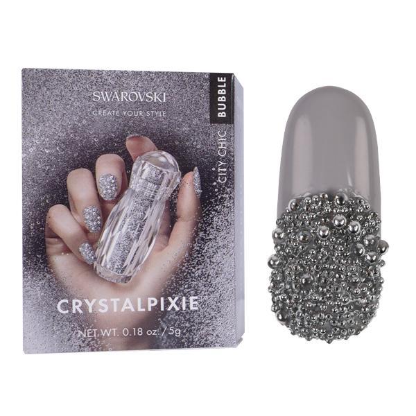 Swarovski Crystal Pixie – Bubble City Chic