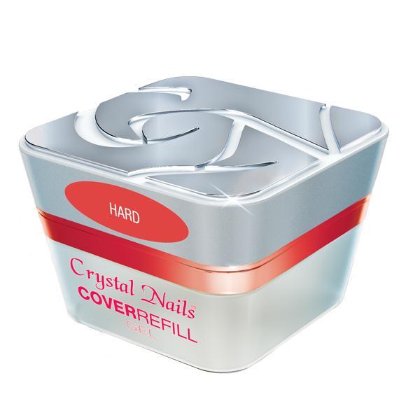 Cover Refill Hard Gel - 50ml