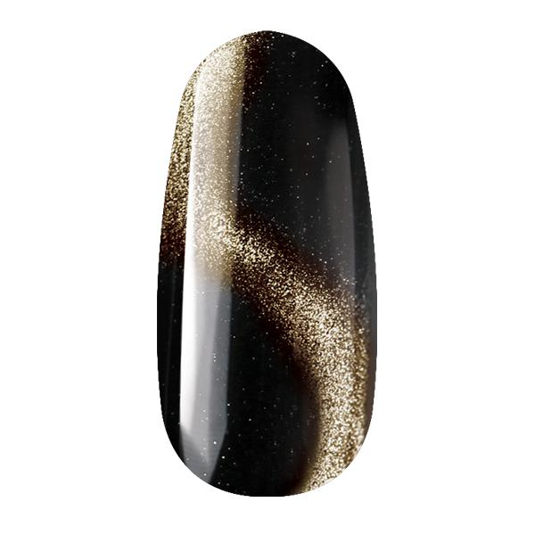 Tiger Eye Infinity CrystaLac #8 - gold - 4ml